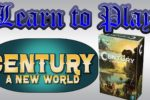 Century: A New World – How To Play