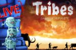 Live Play-thru of Tribes: Dawn of Humanity