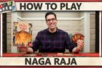 Naga Raja – How To Play