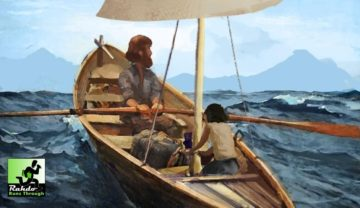 Robinson Crusoe: Escape From Despair Island – Rundown