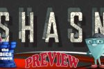 SHASN Preview