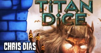 Titan Dice Review