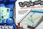 Tumble Maze Review