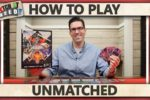 Unmatched – How To Play