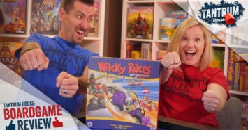 Wacky Races Review