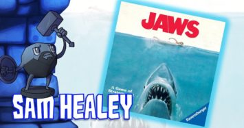 Jaws Review