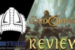 The Lord of the Rings: Journeys in Middle Earth Review
