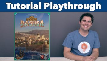 Ragusa Playthrough