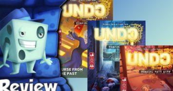 UNDO Review