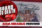 Aqua Mirabilis Preview