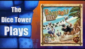 Banjooli Xeet Playthrough