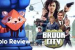 Brook City Review