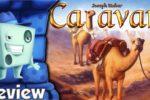 Caravan Review
