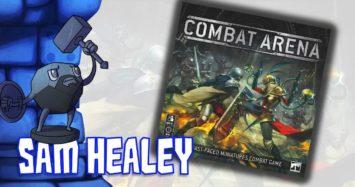 Combat Arena Review