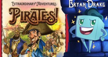 Extraordinary Adventures: Pirates Review
