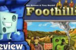 Foothills Review