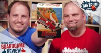 Getaway Driver Review