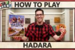 Hadara – How To Play