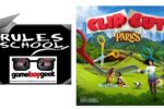 ClipCut Parks – How to Play