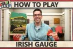 Irish Gauge – How To Play