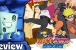 Naruto Boruto Card Game Review