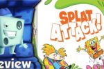 Nickelodeon Splat Attack! Review