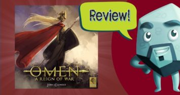 Omen: A Reign of War Review