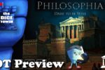 Philosophia Preview