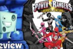 Power Rangers: Heroes of the Grid Review