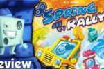 Spring Rally Review