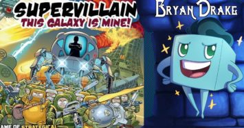 Super Villain: This Galaxy is Mine! Review
