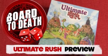 Ultimate Rush Review