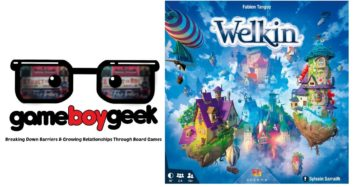 Welkin Review