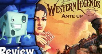 Western Legends: Ante Up Review