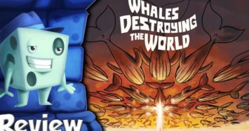 Whales Destroying The World Review