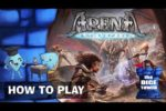 Arena: the Contest – How to Play
