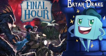 Arkham Horror: Final Hour Review