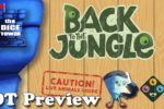 Back to the Jungle Preview