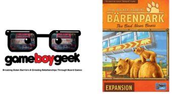 Barenpark: The Bad News Bears Review