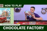 Chocolate Factory – How To Play