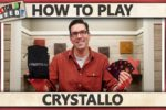 Crystallo – How To Play