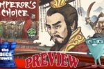 Emperor's Choice Preview
