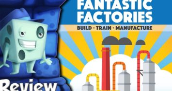 Fantastic Factories Review