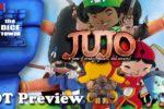 Jujo Preview