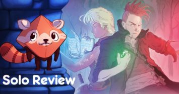 Mageling Review
