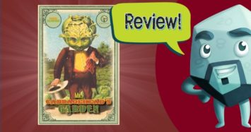 Mr. Cabbagehead's Garden Review