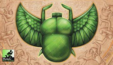 Pharaon: Runthrough + Final Thoughts