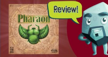 Pharaon Review