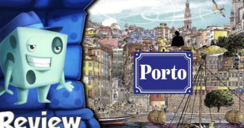 Porto Review