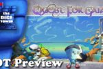Quest for Gaia Preview